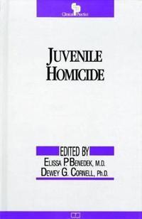 Juvenile Homicide