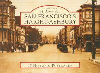 San Francisco's Haight-Ashbury