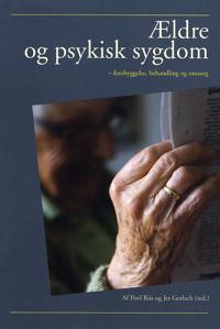 Ældre og psykisk sygdom