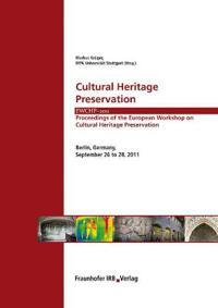 Cultural Heritage Preservation.