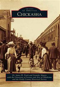 Chickasha