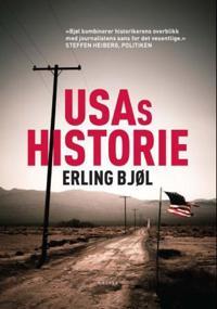 USAs historie - Erling Bjøl | Inprintwriters.org