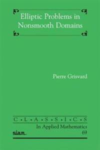 Elliptic Problems in Nonsmooth Domains