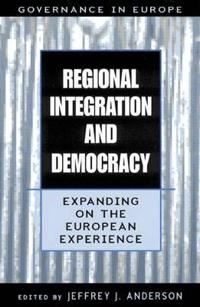 Regional Integration and Democracy