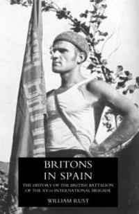 Britons in Spain
