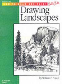 Drawing: landscapes with william f. powell - learn to paint step by step