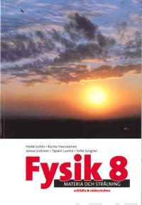 Fysik 8