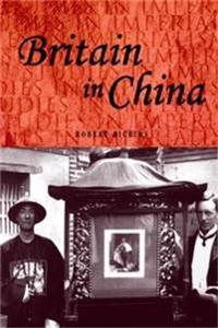 Britain in China