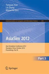 AsiaSim 2012 - Part III