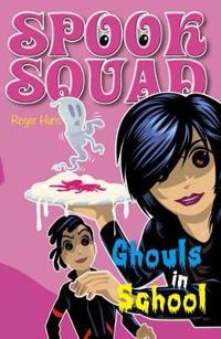 Ghouls in school
