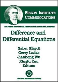 Difference And Differential Equations