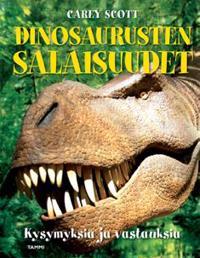 Dinosaurusten salaisuudet