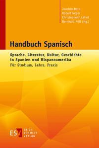 Handbuch Spanisch