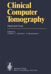 Clinical Computer Tomography