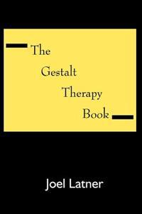 The Gestalt Therapy Book