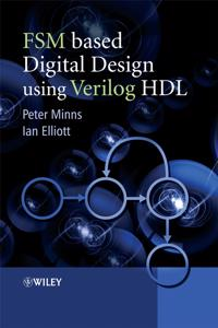 Fsm-Based Digital Design Using Verilog Hdl [With CDROM]