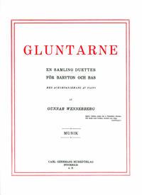 Gluntarne, sång och piano