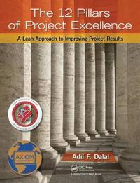 The 12 Pillars of Project Excellence