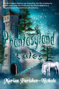 Phantasyland Tales