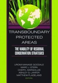 Trans-Boundary Protected Areas