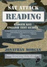 SAT Attack Reading