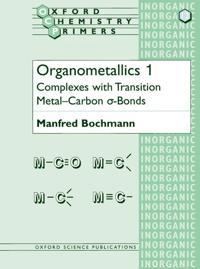 Organometallics 1