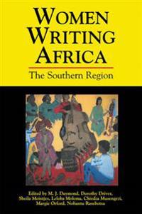 Women Writing Africa