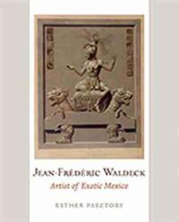 Jean-Frederic Waldeck