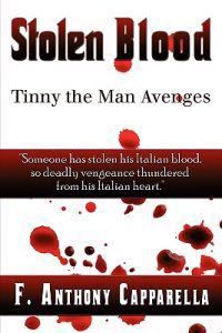 Stolen Blood: Tinny the Man Avenges