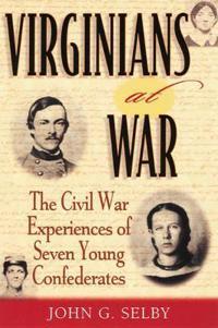Virginians at War