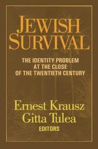 Jewish Survival