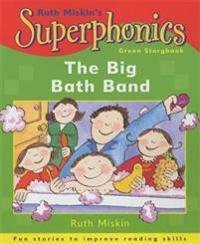 The Big Bath Band