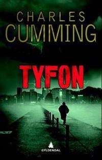 Tyfon - Charles Cumming   Ridgeroadrun.org