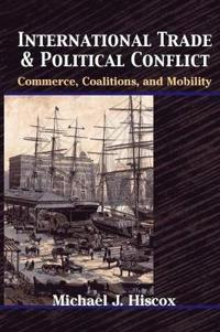 International Trade and Political Conflict