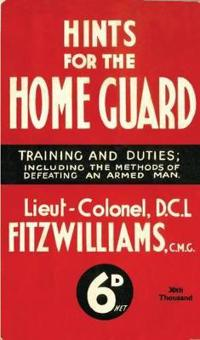 Hints for the Home Guard