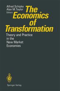 The Economics of Transformation