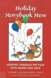 Holiday Storybook Stew