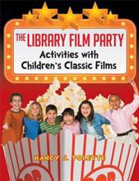 The Library Film Party