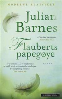 Flauberts papegøye