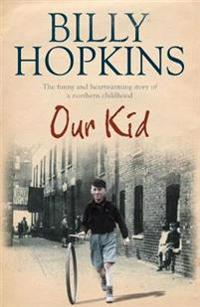 Our kid (the hopkins family saga, book 3) - the funny and heart-warming sto