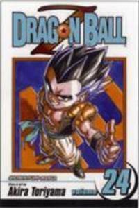 Dragon Ball Z 24