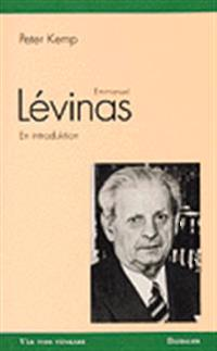 Levinas - en introduktion