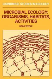 Cambridge Studies in Ecology