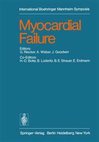 Myocardial Failure
