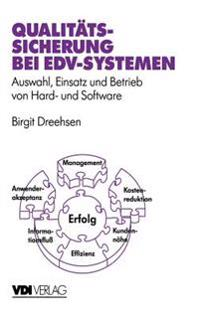 Qualit tssicherung Bei Edv-Systemen