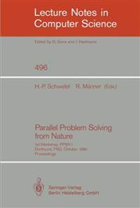 Parallel Problem Solving from Nature