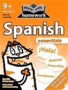 Spanish Revision 9+
