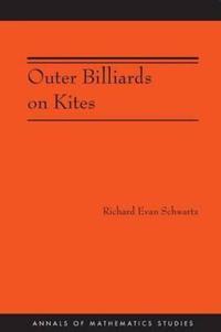 Outer Billiards on Kites