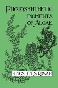 Photosynthetic Pigments of Algae