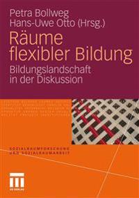 Räume Flexibler Bildung